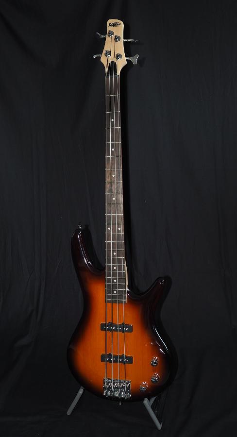 Bass: 4-Saiter